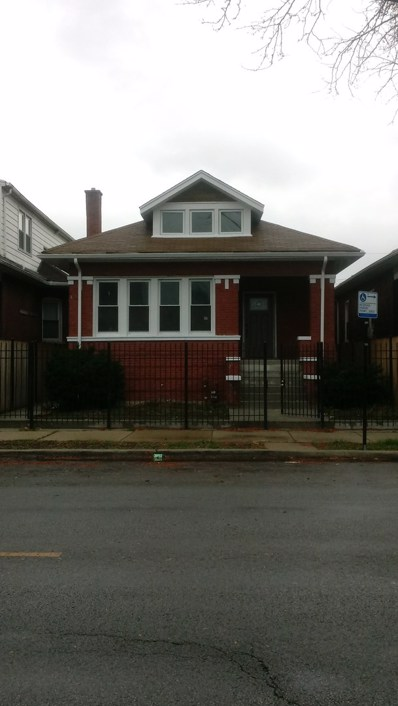 8035 S Loomis Boulevard, Chicago, IL 60620 - #: 10117327