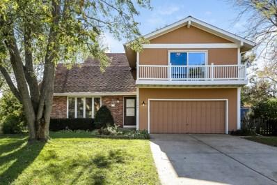 17691 W Windslow Drive, Grayslake, IL 60030 - MLS#: 10117331