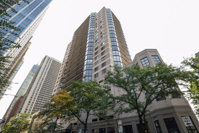 33 W Delaware Place UNIT 17E, Chicago, IL 60610 - MLS#: 10117369