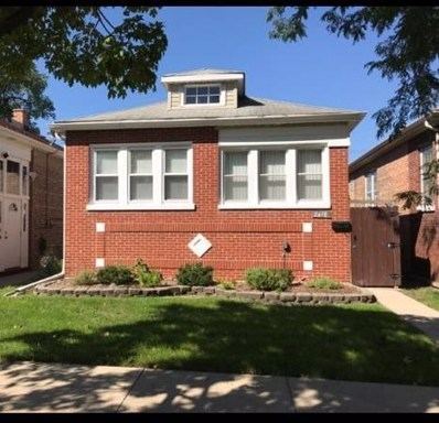 2638 N Neva Avenue, Chicago, IL 60707 - MLS#: 10117377