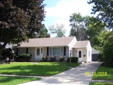 231 Hickory Drive, Crystal Lake, IL 60014 - #: 10117381