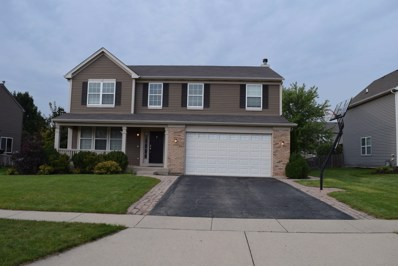 10328 Ashley Street, Huntley, IL 60142 - #: 10117387
