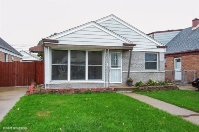 3804 W 77th Street, Chicago, IL 60652 - MLS#: 10117404