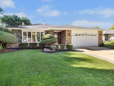 419 Ridgeview Street, Downers Grove, IL 60516 - #: 10117408