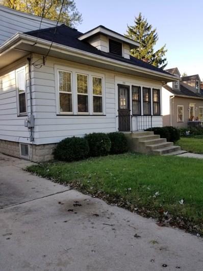 535 Forest Avenue, Aurora, IL 60505 - #: 10117421