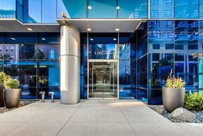 110 W Superior Street UNIT 1001, Chicago, IL 60654 - #: 10117428