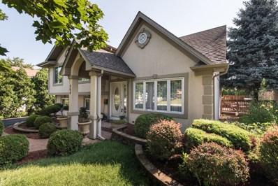 204 Robson Drive, Lockport, IL 60441 - MLS#: 10117436