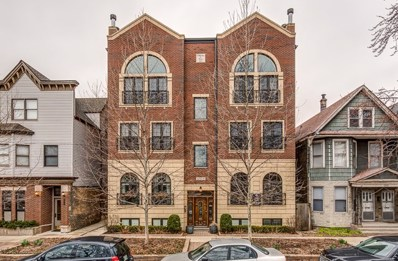 3216 N Ravenswood Avenue UNIT 3N, Chicago, IL 60657 - #: 10117438