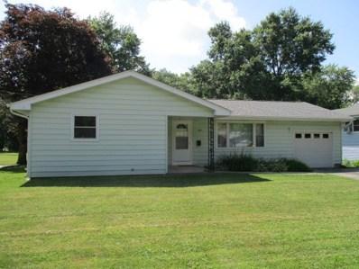 1109 Wicker Street, Woodstock, IL 60098 - #: 10117441
