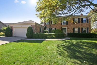3731 Russett Lane, Northbrook, IL 60062 - #: 10117450