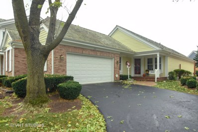 478 Park Barrington Drive, Barrington, IL 60010 - MLS#: 10117468