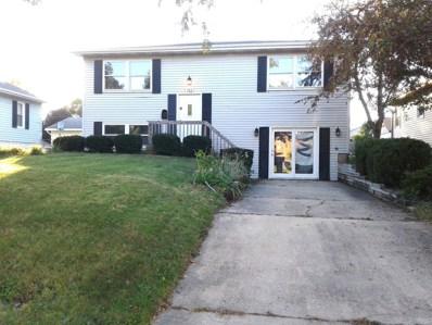 111 Stryker Avenue, Joliet, IL 60436 - MLS#: 10117470