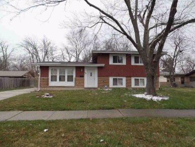 112 Illinois Street, Park Forest, IL 60466 - MLS#: 10117479
