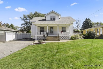 123 Westmore Meyers Road, Lombard, IL 60148 - MLS#: 10117518