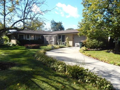 5545 155th Street, Oak Forest, IL 60452 - #: 10117533
