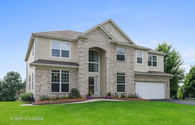 1 Sheffield Court, Cary, IL 60013 - #: 10117554