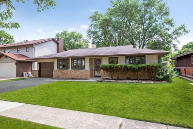 269 Crest Avenue, Elk Grove Village, IL 60007 - #: 10117577
