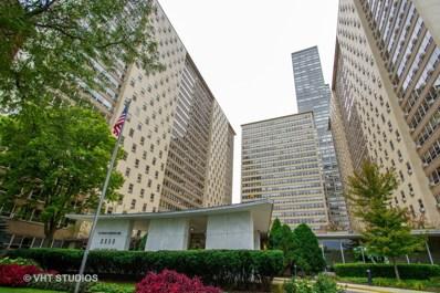 3950 N Lake Shore Drive UNIT 1723D, Chicago, IL 60613 - #: 10117579