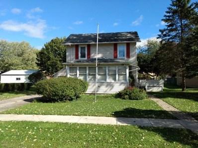 240 N Pine Street, Waterman, IL 60556 - #: 10117589