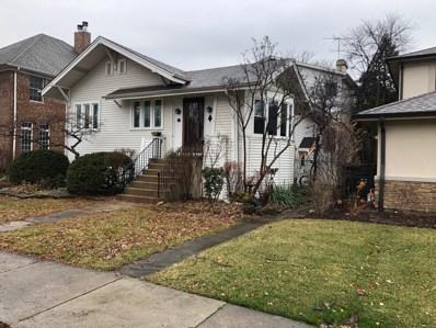 305 N Merrill Street, Park Ridge, IL 60068 - #: 10117599