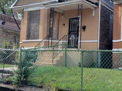 6438 S Marshfield Avenue, Chicago, IL 60636 - MLS#: 10117624
