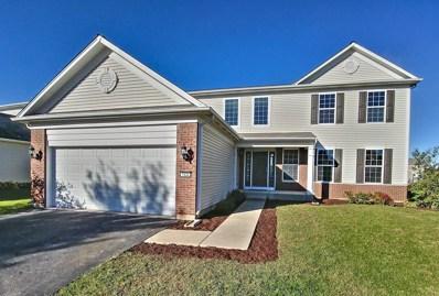 1533 Coral Drive, Yorkville, IL 60560 - MLS#: 10117625