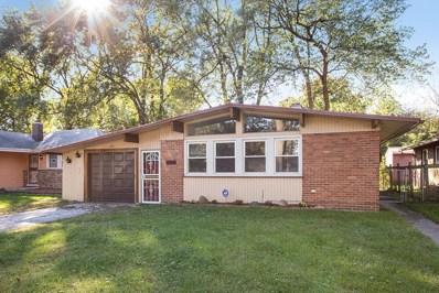 15130 Meadow Lane, Dolton, IL 60419 - MLS#: 10117628