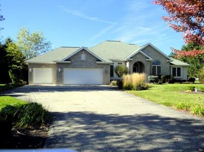 4814 Patty Lane, Ringwood, IL 60072 - #: 10117640