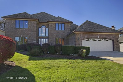 521 Ford Lane, Bartlett, IL 60103 - #: 10117641