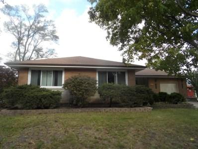 5838 Bohlander Avenue, Berkeley, IL 60163 - MLS#: 10117644