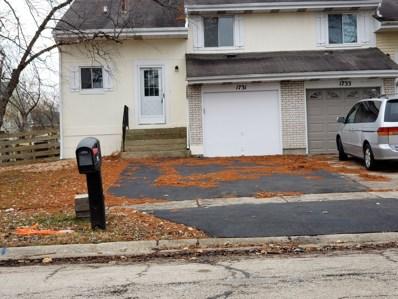 1731 De Forest Lane, Hanover Park, IL 60133 - #: 10117667