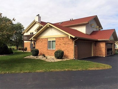 3464 Beckwith Lane UNIT 3A, Crete, IL 60417 - MLS#: 10117668