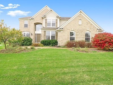 2683 Carrington Drive, West Dundee, IL 60118 - MLS#: 10117670