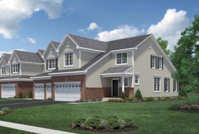 1205 Falcon Ridge Drive, Elgin, IL 60124 - MLS#: 10117716