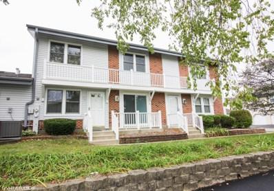 321 Fairchild Court UNIT B, Bloomingdale, IL 60108 - MLS#: 10117720