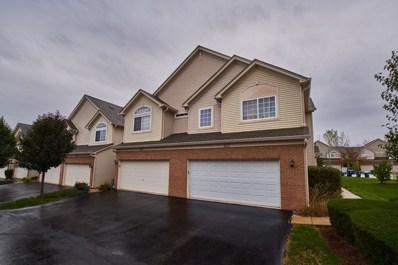 422 Jamestown Court, Aurora, IL 60502 - MLS#: 10117724