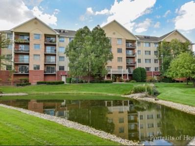 2300 Oakmont Way UNIT 306, Darien, IL 60561 - MLS#: 10117754