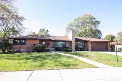 6416 Palma Lane, Morton Grove, IL 60053 - MLS#: 10117761