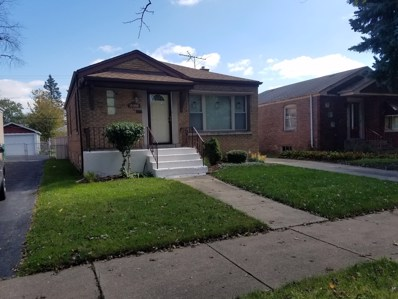 15509 Maryland Avenue, Dolton, IL 60419 - #: 10117763