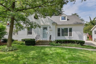 1310 Irving Avenue, Wheaton, IL 60187 - #: 10117766