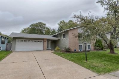 2532 Jackson Drive, Woodridge, IL 60517 - MLS#: 10117804