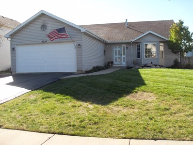 4224 Ashcott Lane, Plainfield, IL 60586 - MLS#: 10117831