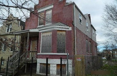1965 S Trumbull Avenue, Chicago, IL 60623 - MLS#: 10117832