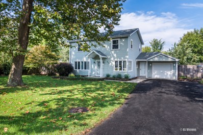 518 E Prairie Avenue, Lombard, IL 60148 - #: 10117856