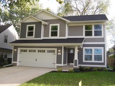 1711 Glenn Park Drive, Champaign, IL 61821 - #: 10117861