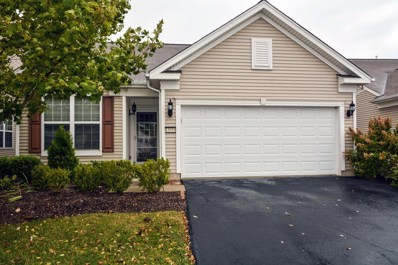 13445 Meadowlark Lane, Huntley, IL 60142 - #: 10117896