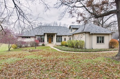 2817 Sterling Drive, Mchenry, IL 60050 - #: 10117919