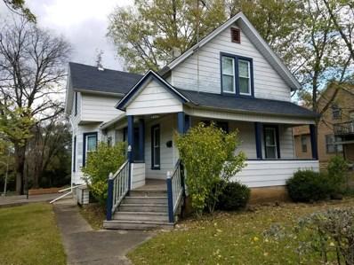 221 Reichman Street, Joliet, IL 60433 - #: 10117965
