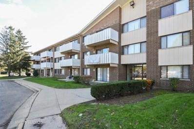 3000 Bayside Drive UNIT 302, Palatine, IL 60074 - MLS#: 10117990