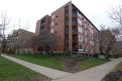 400 Main Street UNIT 6C, Evanston, IL 60202 - #: 10118024